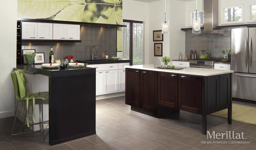 As We Proceed Through The Building Process, Weu0027ll Work With You To Design  And Build The Kitchen And Baths Of ...