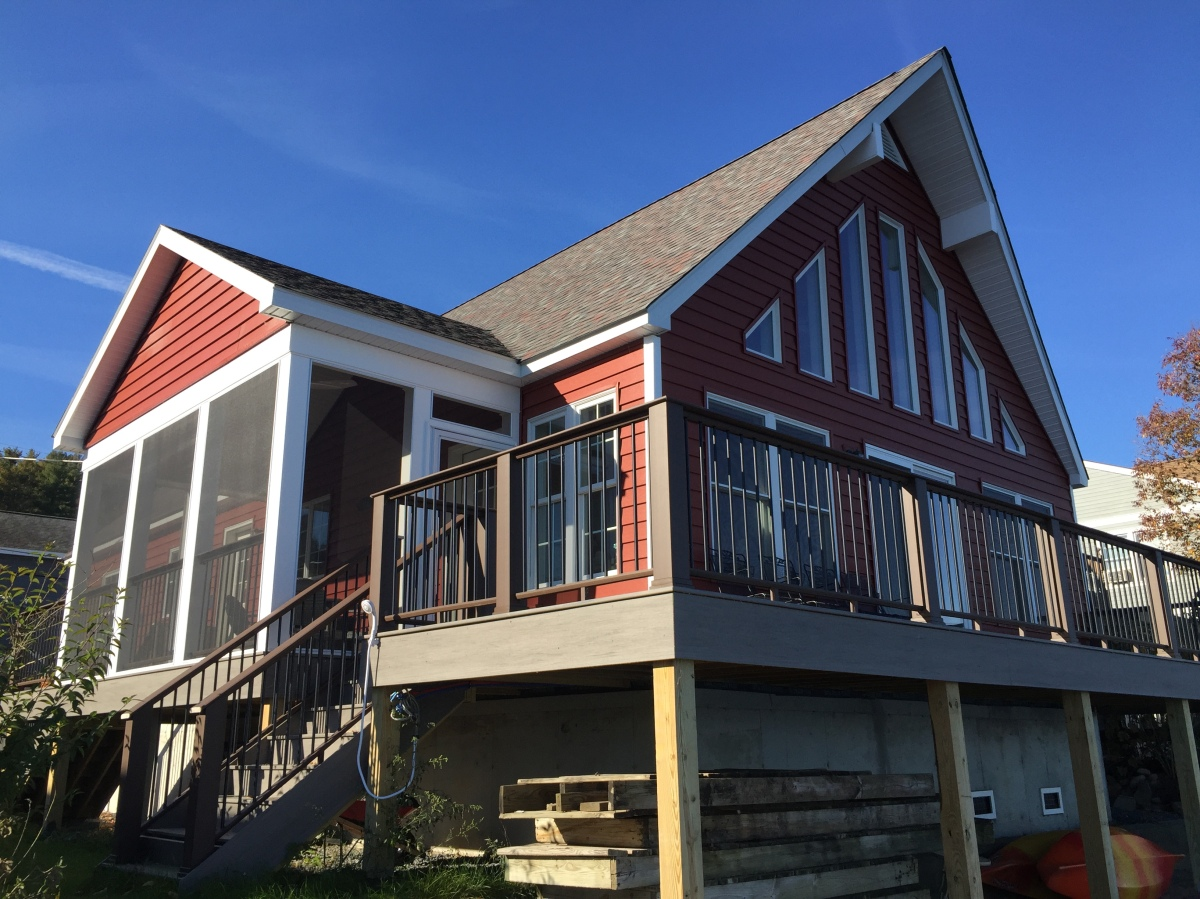 Custom Modular Homes – Upstate NY