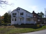Modular Reproduction Colonial Charlton NY