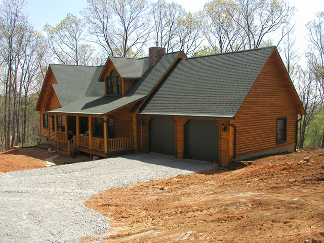Modular Log Home Plans Saratoga Modular Homes
