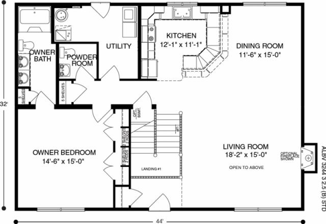Brook View (Plan C)-3