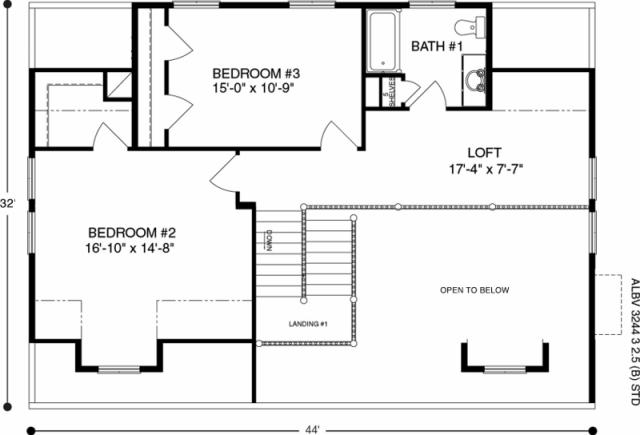 Brook View (Plan C)-4