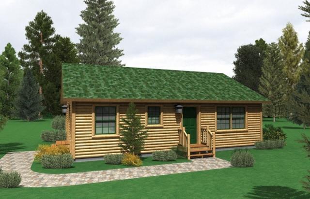 Cabin (Plan B1)-1