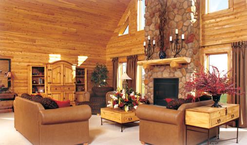 Mtn View interior