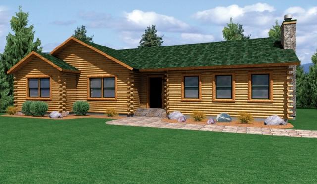 Timber Ridge R-1
